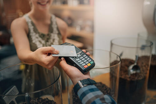 pinpoint payment merchant processing