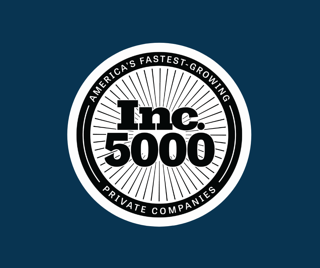 Pinpoint Payments Named to Inc. 5000 list Fourth Year in a Row