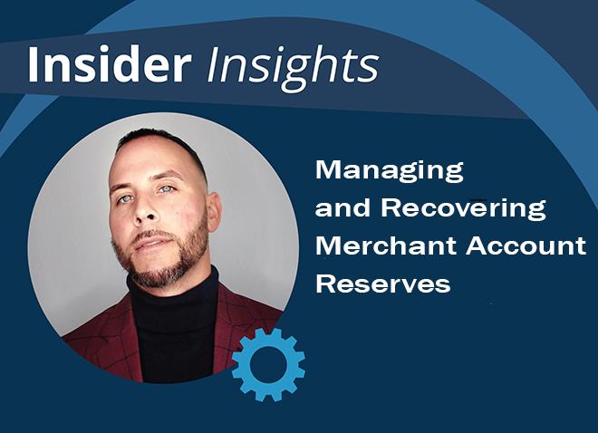 Insider Insights Reserves