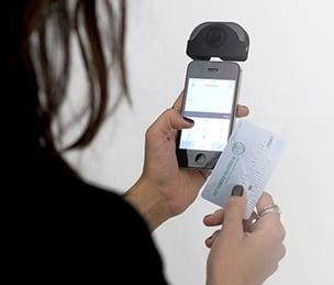 cashdiscount LP image iphone