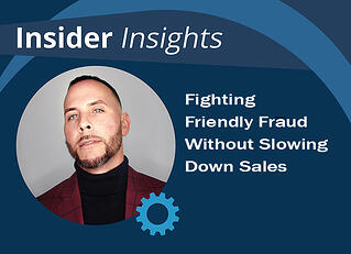 How to Fight Friendly Fraud