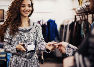 Outgrown Your Credit Card Processor? Now What?